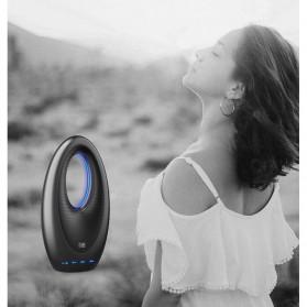 Dubai Burj al-Arab Mini Bluetooth Speaker 5W - NS-BM2S - Black - 6