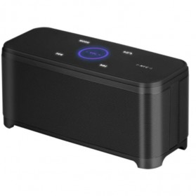 Bluetooth Speaker DSP dengan Touch Key - M12 - Black