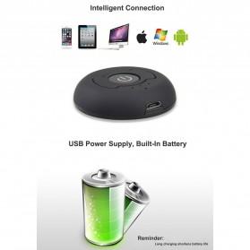 Multi-point Bluetooth Transmitter - H-366T - Black - 9