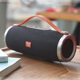 Wireless Bluetooth Speaker FM Radio - TG109 - Black
