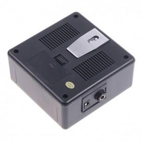 Amplifier Mini Gitar Elektrik Volume Tone Control 5W - PG-5 - Black - 3