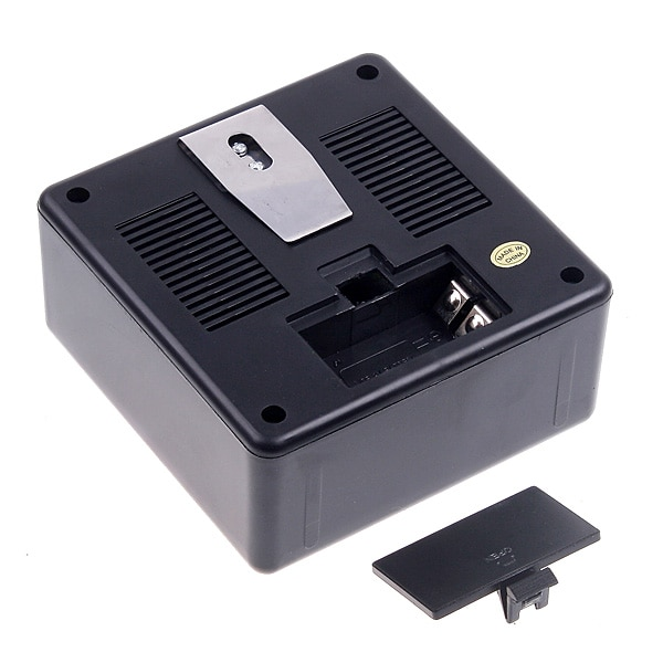 Amplifier Mini Gitar Elektrik Volume Tone Control 5w