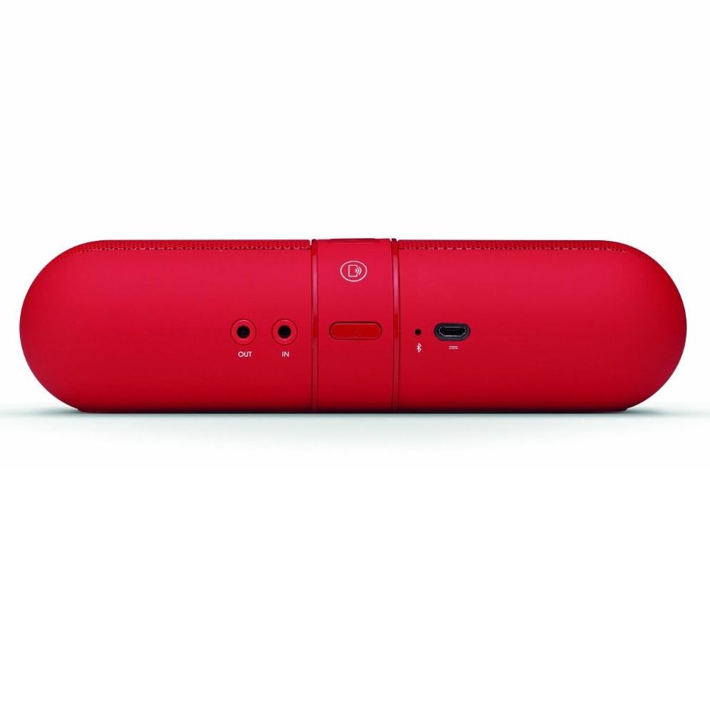 red beats pill