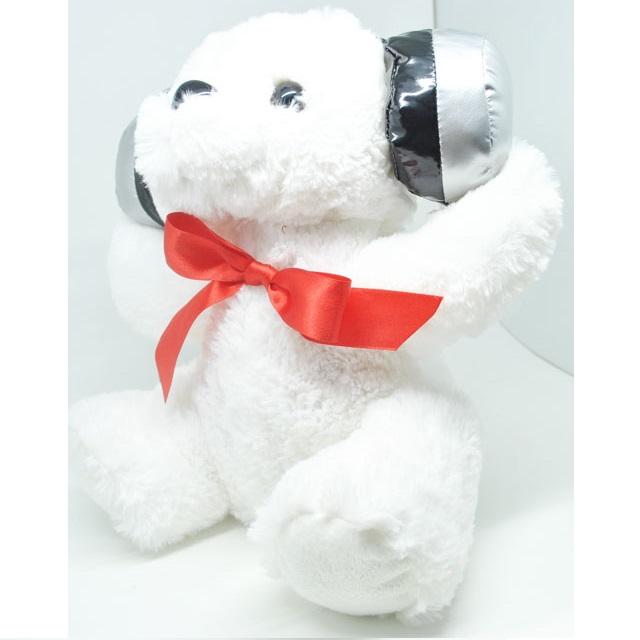 free polar bear style