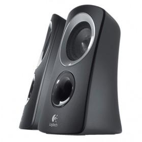Logitech Multimedia Speaker - Z313 - Black - 3