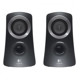 Logitech Multimedia Speaker - Z313 - Black - 4