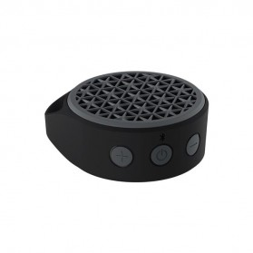Logitech X50 Mini Bluetooth Mobile Wireless Speaker - Black - 2