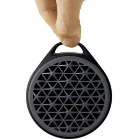 Logitech X50 Mini Bluetooth Mobile Wireless Speaker - Black - 4