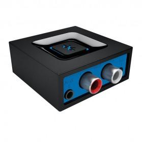 Logitech Bluetooth Audio Receiver - Black - 4