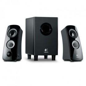 Logitech Speaker System - Z323 - Black