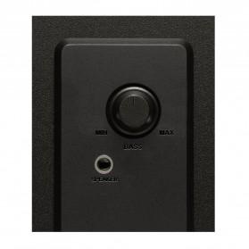 Logitech Multimedia Speaker - Z213 - Black - 4