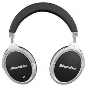 Bluedio F2 Wireless Bluetooth Headphones (backup) - Black