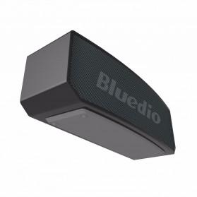 Bluedio BS-6 Bluetooth Speaker v5.0 Smart Cloud Voice Control - Black - 3