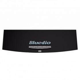 Bluedio BS-6 Bluetooth Speaker v5.0 Smart Cloud Voice Control - Black - 4