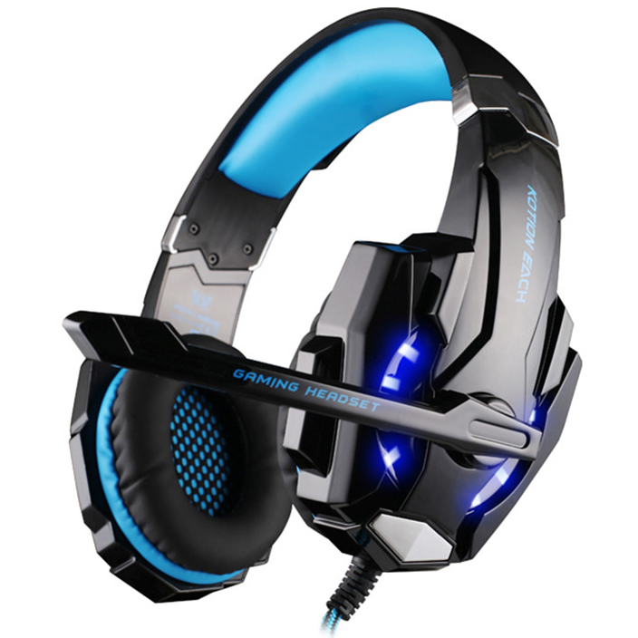 Kotion Gaming Headphones