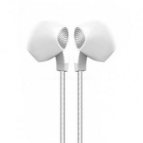 PTM Earphone Earpod dengan Mic - IM500 - White