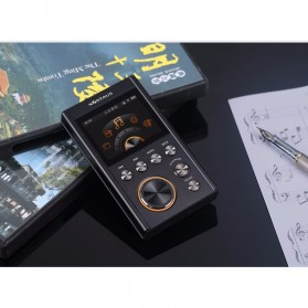 NiNTAUS X10 HiFi DAP MP3 Player DSD64 16GB - Black - 7