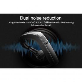 PICUN Mini Wireless Handfree Headset Bluetooth V4.1 - T8 - Black - 7