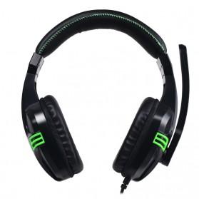 Salar X-Shark Gaming Headset dengan Mic - KX101 - Black - 2