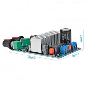 AIYIMA DIY Amplifier Board TPA3116 1 PCS - A2D247 - 8