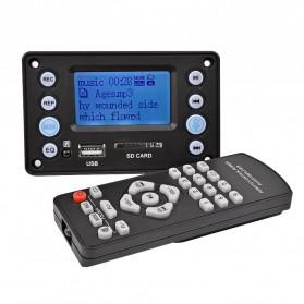AIYIMA DIY Bluetooth Decoder Board - B2D1593