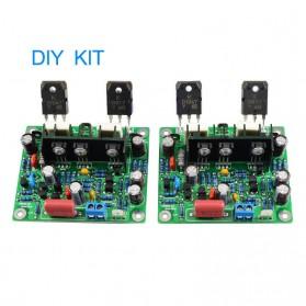 AIYIMA DIY Amplifier Board - A2D658