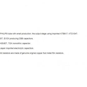 AIYIMA DIY Amplifier Board - A2D658 - 3
