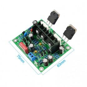 AIYIMA DIY Amplifier Board - A2D658 - 4