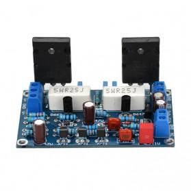 AIYIMA DIY Amplifier Board 100W 2SC5200+2SA1943 - A2D847