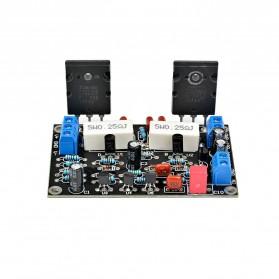 AIYIMA DIY Amplifier Board 100W 2SC5200+2SA1943 - A2D847 - 3