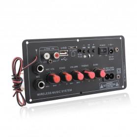 AIYIMA DIY Bluetooth Amplifier Board 400W - B2D1362