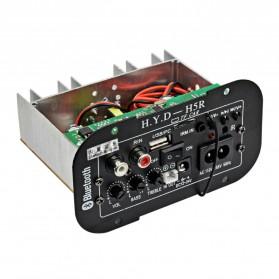 AIYIMA DIY Bluetooth Amplifier Board 120W - B2D1055