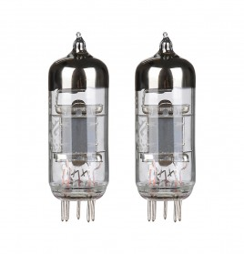 Aiyima Preamplifier Mini HiFi Stereo Preamp 2x6J3 Tubes - B2D2445 - Black - 6