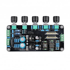 AIYIMA DIY Amplifier Board - B2D039 - 3