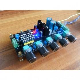 AIYIMA DIY Amplifier Board - B2D039 - 5