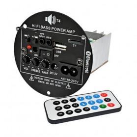 AIYIMA DIY Bluetooth Amplifier Board 30W - B2D1636