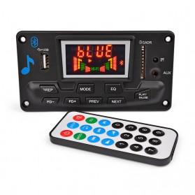 AIYIMA DIY Bluetooth Decoder Board MP3 Audio Lossless - B2D1538