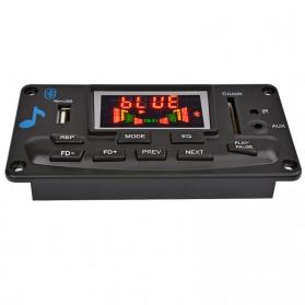 AIYIMA DIY Bluetooth Decoder Board MP3 Audio Lossless - B2D1538 - 2