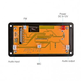 AIYIMA DIY Bluetooth Decoder Board MP3 Audio Lossless - B2D1538 - 5