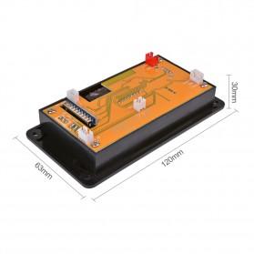 AIYIMA DIY Bluetooth Decoder Board MP3 Audio Lossless - B2D1538 - 6