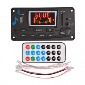 AIYIMA DIY Bluetooth Decoder Board MP3 Audio Lossless - B2D1538 - 7