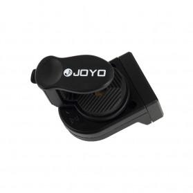 JOYO Tuner Gitar Mini Clip-on - JT-306 - Black - 5