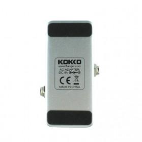 KOKKO Compressor Pedal Efek Gitar True Bypass - CFP2 - Silver - 5