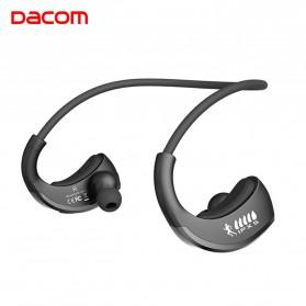 Dacom L16 Armor Sport Bluetooth Earphone dengan Mic - Black