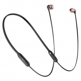 Dacom L06 Earphone Bluetooth Sport dengan Microphone - Black