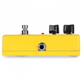NUX Pedal Efek Gitar True Bypass - CH-3 - Yellow - 3