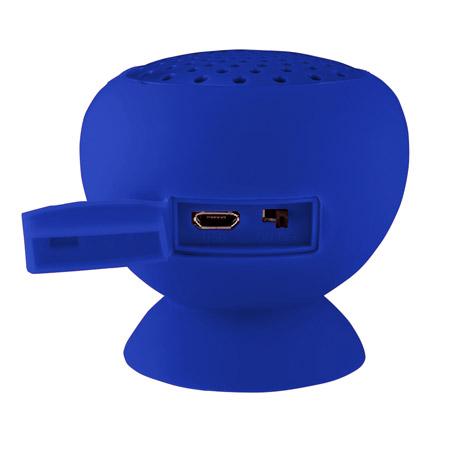 taffware mushroom bluetooth music shower speaker mb2. Black Bedroom Furniture Sets. Home Design Ideas