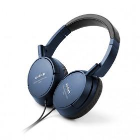 Edifier Powerful Headphones Dynamic HIFI - H840 - Black - 2