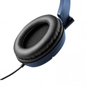 Edifier Powerful Headphones Dynamic HIFI - H840 - Black - 4