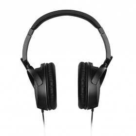 Edifier Powerful Headphones Noise Isolating HIFI with Mic - H841P - Black - 3